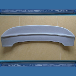 Fiat 500 Abarth Style Roof Spoiler