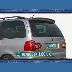 Ford Galaxy MK2 (00-08) Roof Spoiler