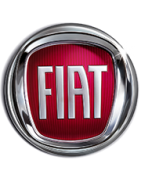 Fiat - 125 (67-91) - 126 (72-00) - 500 (07-ON) - 500 Abarth (08-ON) -