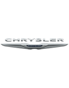 Chrysler - 300M (99-04) - 300C MK1 (05-10) - Cirrus (95-00) - Grand Vo